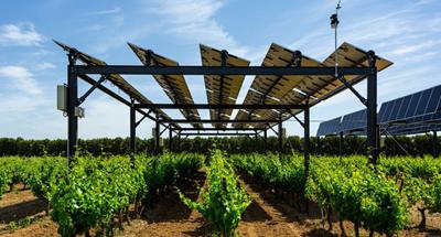 Combinatie van bescherming van de biodiversiteit, landbouw en energieproductie?