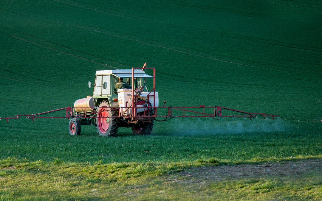 Pesticides: toxicity & alternatives